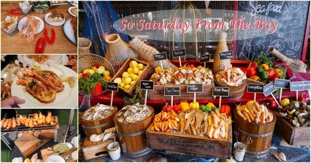b&L family, Bella, Bljourney ,Family, pantip, Review, The Journey of B&L Family, Travel, กระเตงลูกเที่ยว , เลี้ยงลูกนอกบ้าน , แม่และเด็ก , พาลูกเที่ยว , กุ้งแม่น้ำ , กุ้งเผา , กุ้งแม่น้ำเผา , Lobster , seafood , from the bay , so sofitel , Bangkok , so sofitel Bangkok , red oven , buffet, pantip , โซ โซฟีเทล แบงค็อก , เรดโอเว่น , บุฟเฟต์ , สาทร , สีลม , โปรโมชั่น , promotion , accor advantage plus , accor , บัตรลด